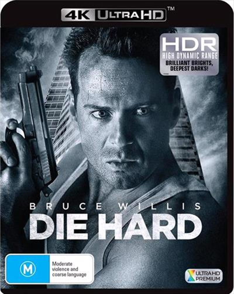 Die Hard - 30th Anniversary Edition | UHD