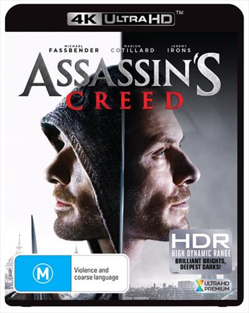 Assassin's Creed | UHD