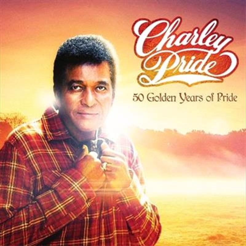 50 Golden Years Of Pride | CD