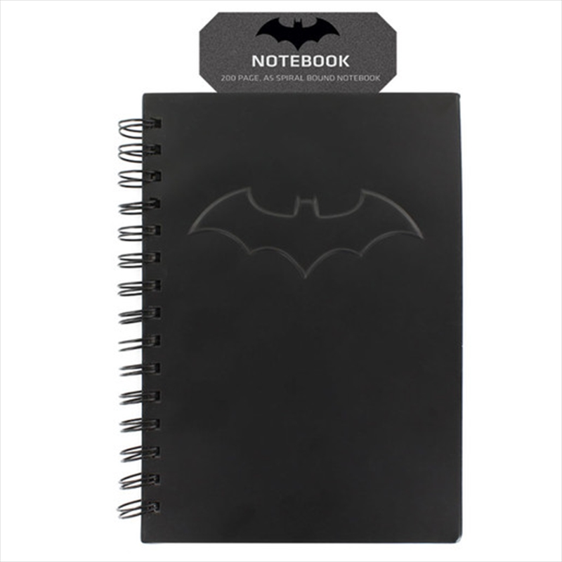 Batman Notebook | Merchandise