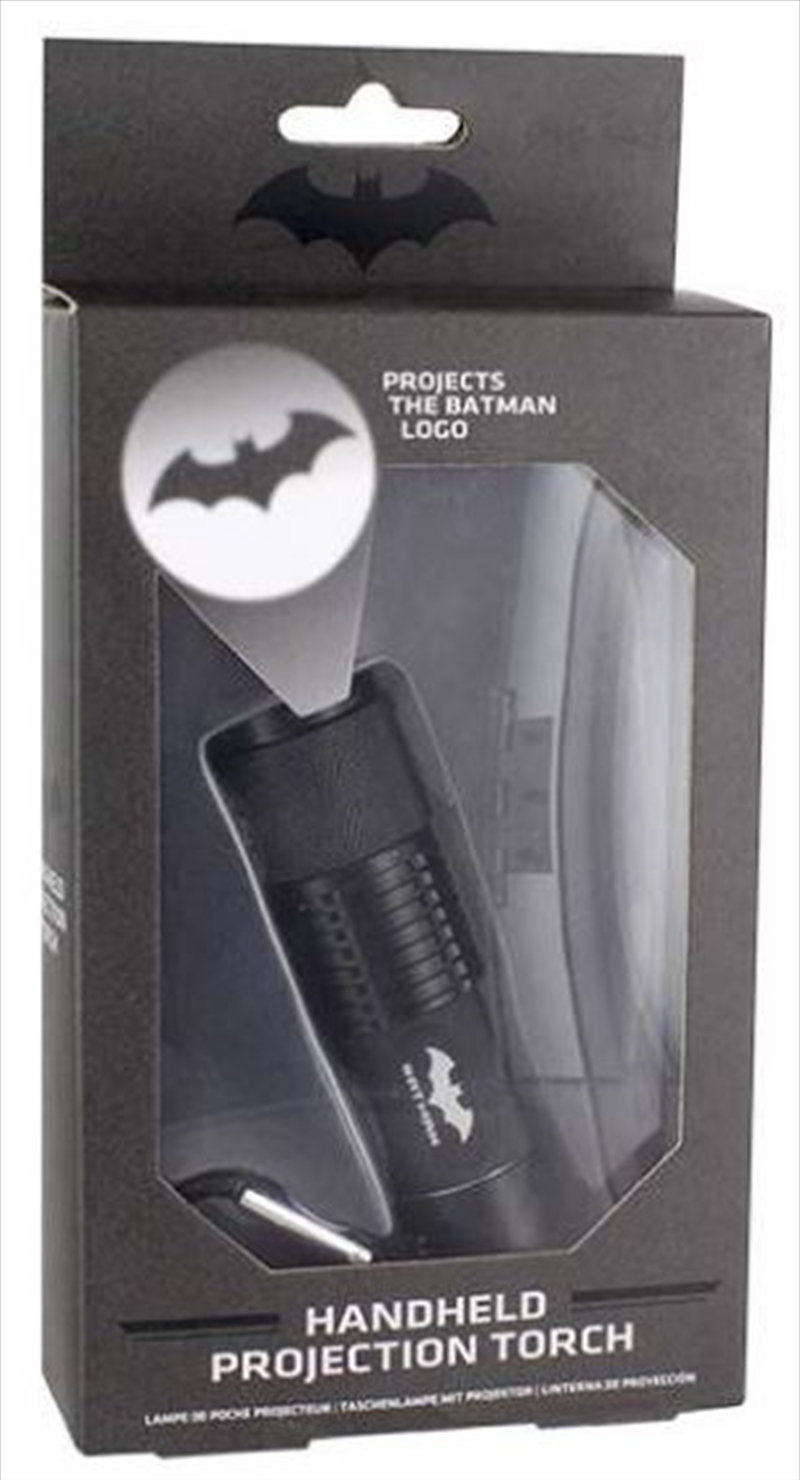Batman - Projection Torch | Accessories
