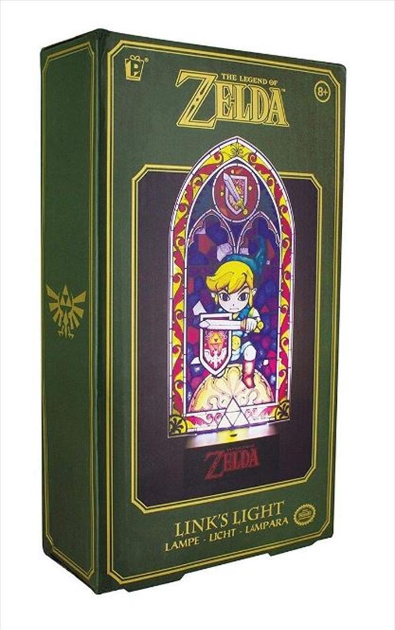 Legend Of Zelda Links Light | Accessories