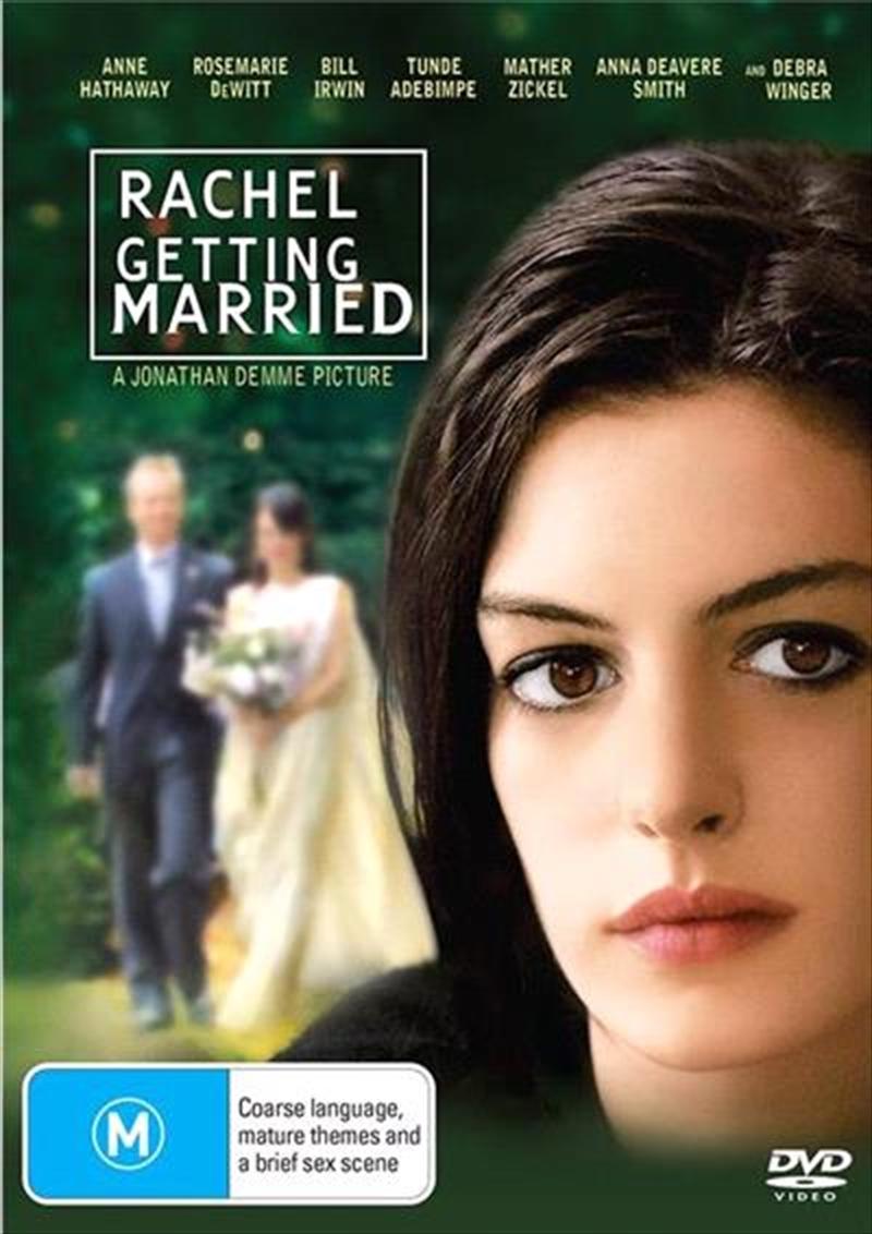 Rachel Getting Married | DVD