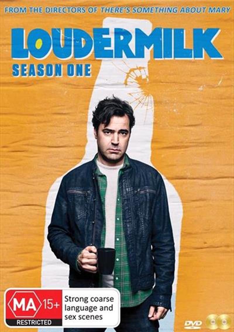 Loudermilk - Season 1 | DVD