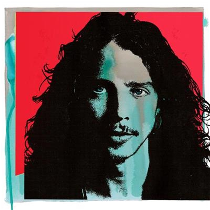 Chris Cornell | CD