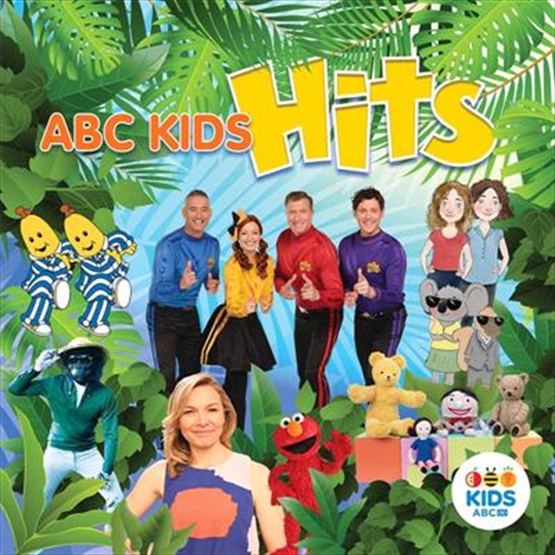 ABC Kids Hits | CD