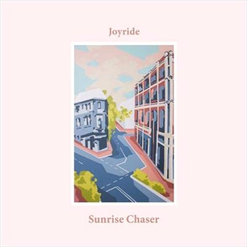 Sunrise Chaser | CD