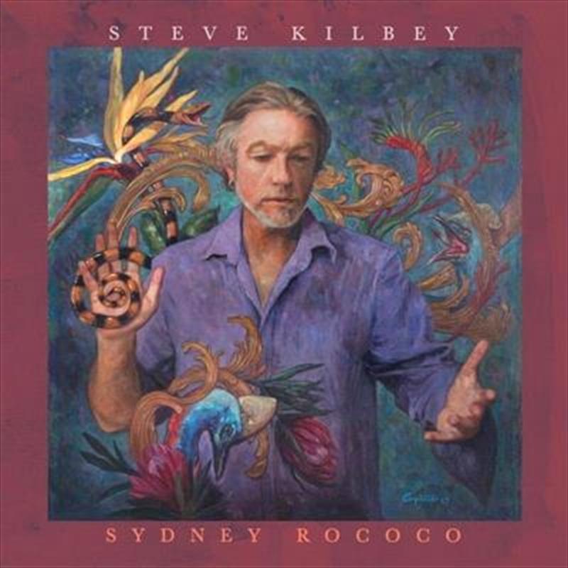 Sydney Rococo | CD