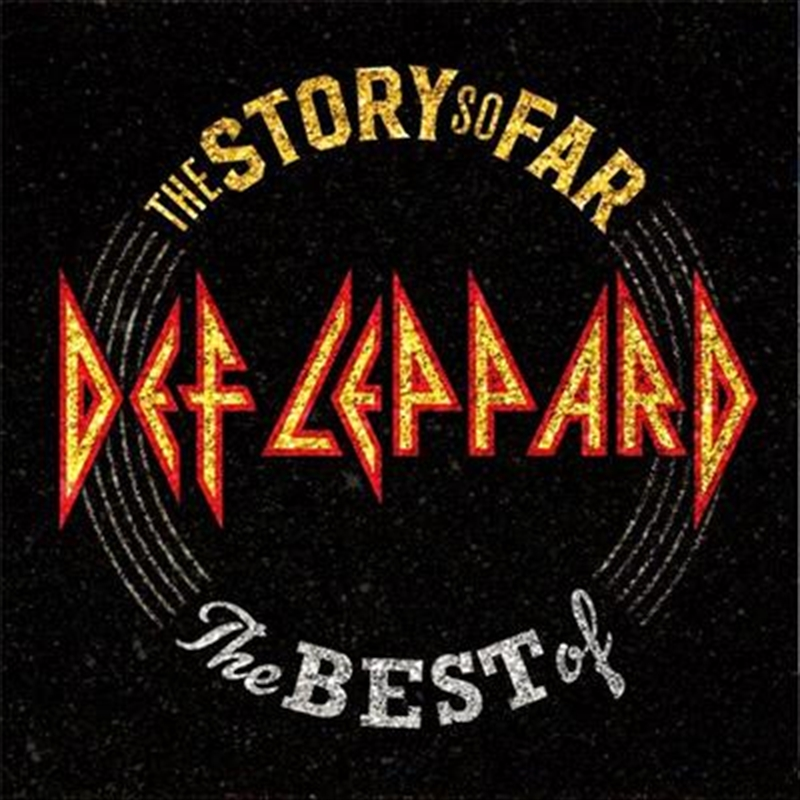 Story So Far - The Best Of Def Leppard | CD