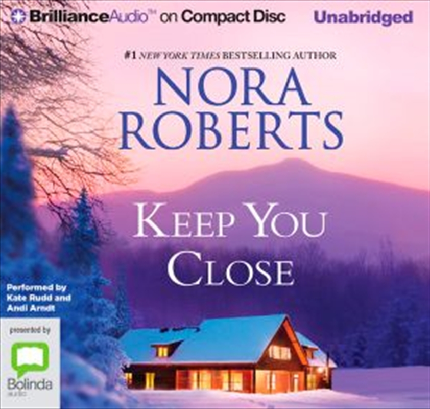 Keep You Close | Audio Book