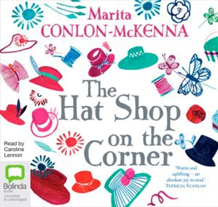 Hat Shop On The Corner | Audio Book
