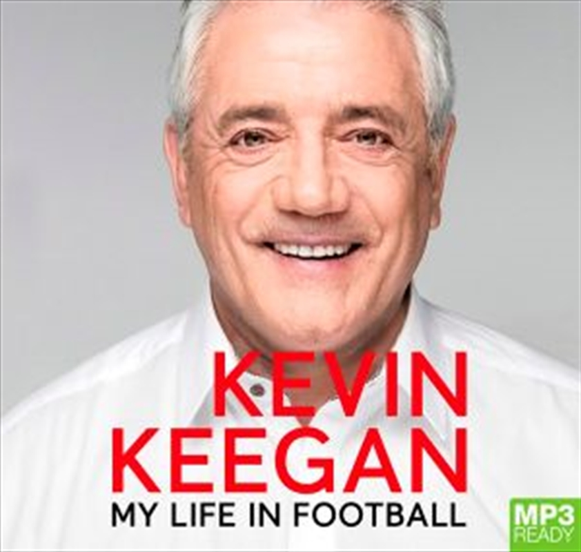My Life In Football | Audio Book