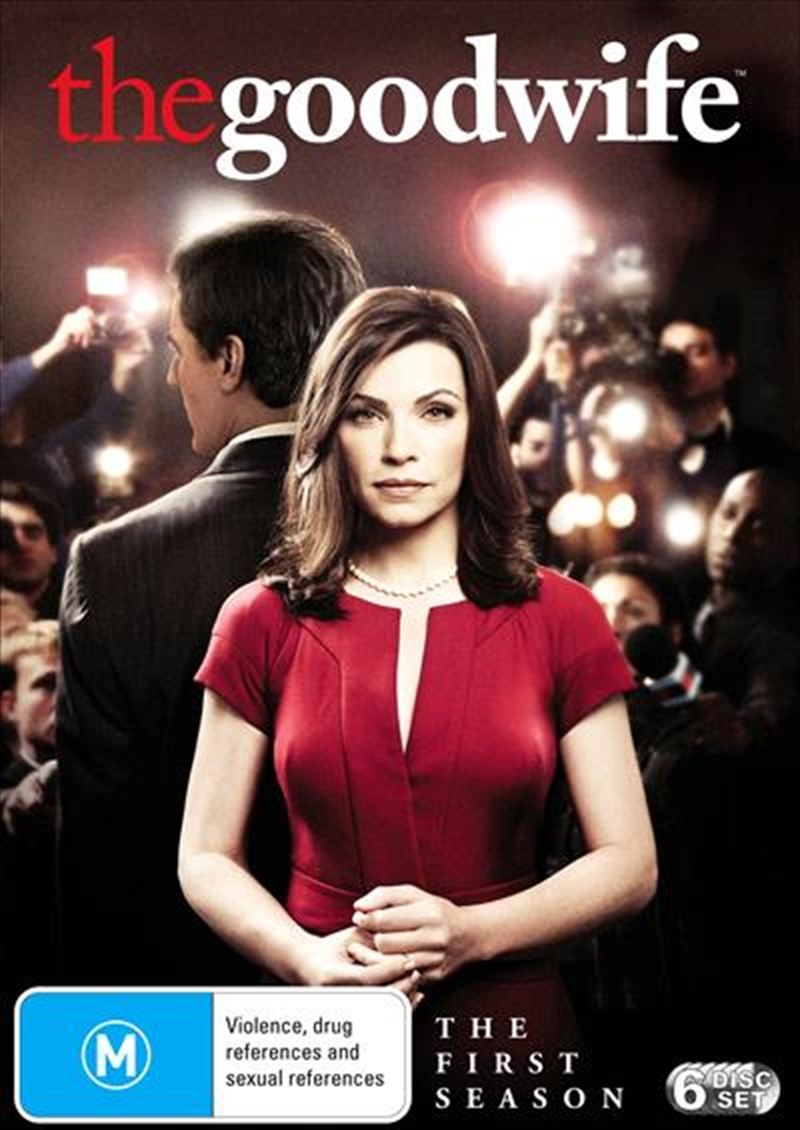 Good Wife - Season 1 | DVD