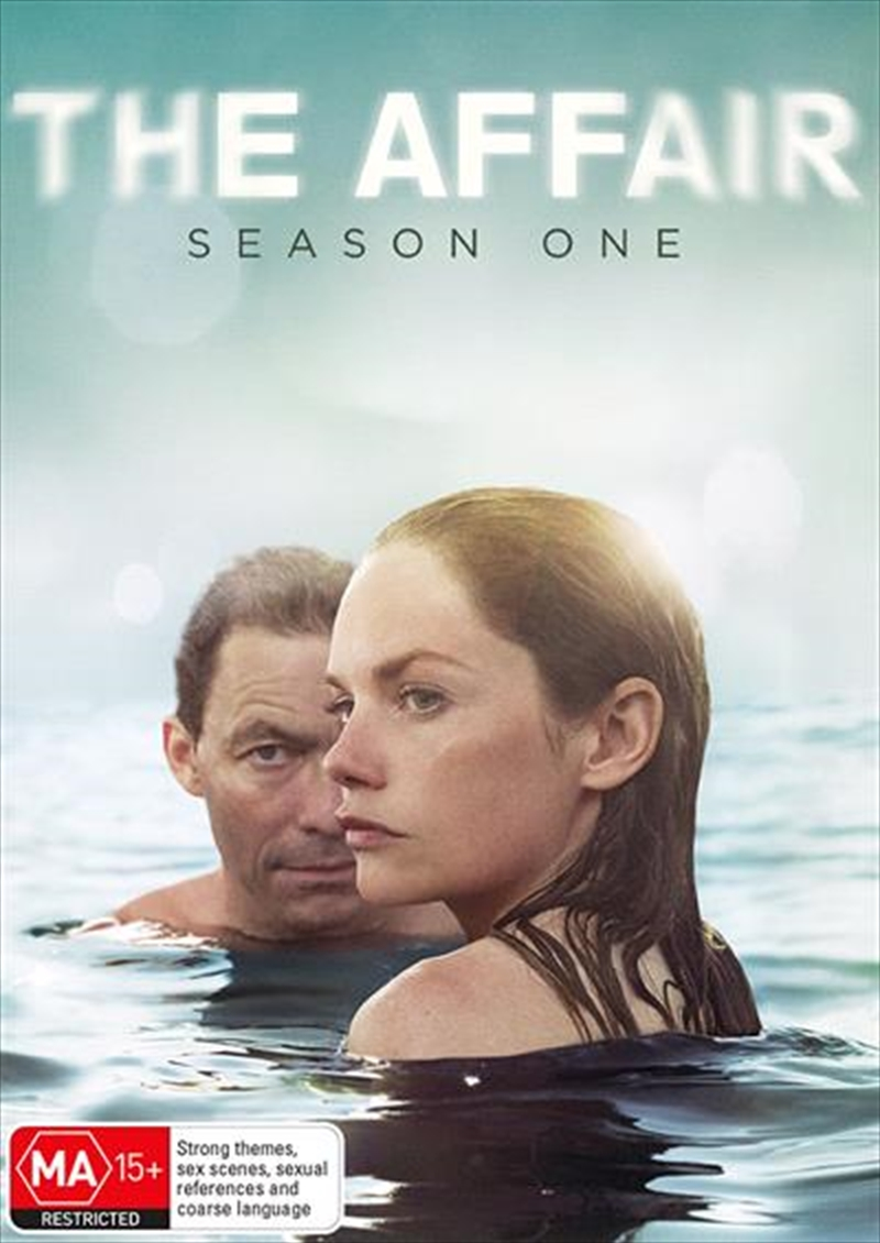 Affair - Season 1, The | DVD