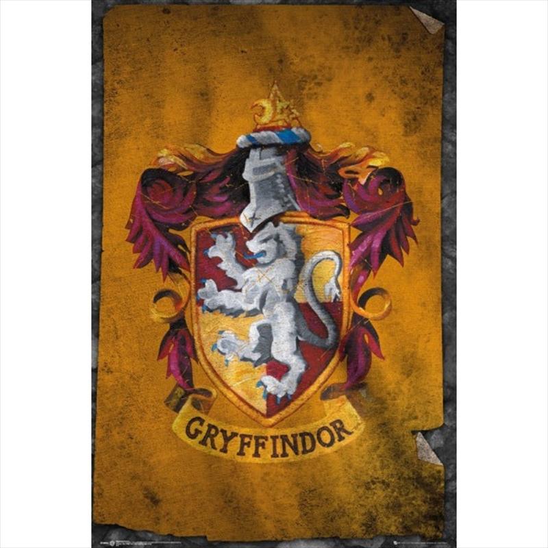 Harry Potter Gryffindor | Merchandise