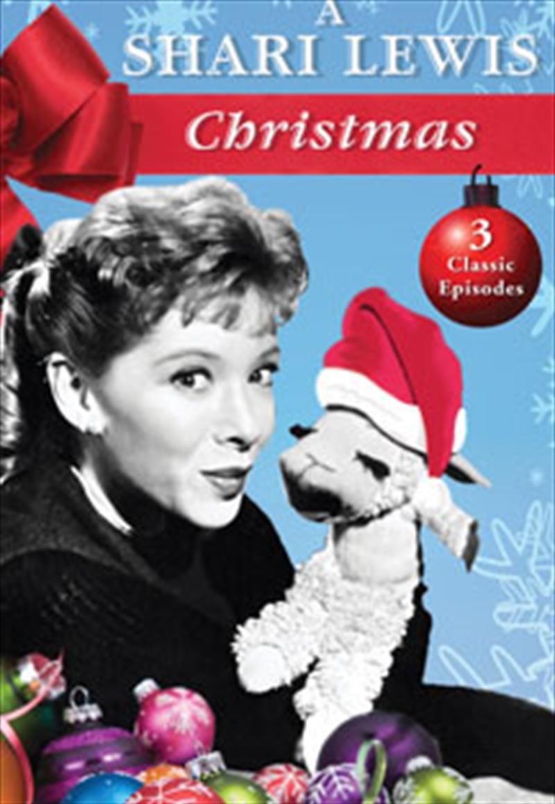 Shari Lewis Christmas | DVD