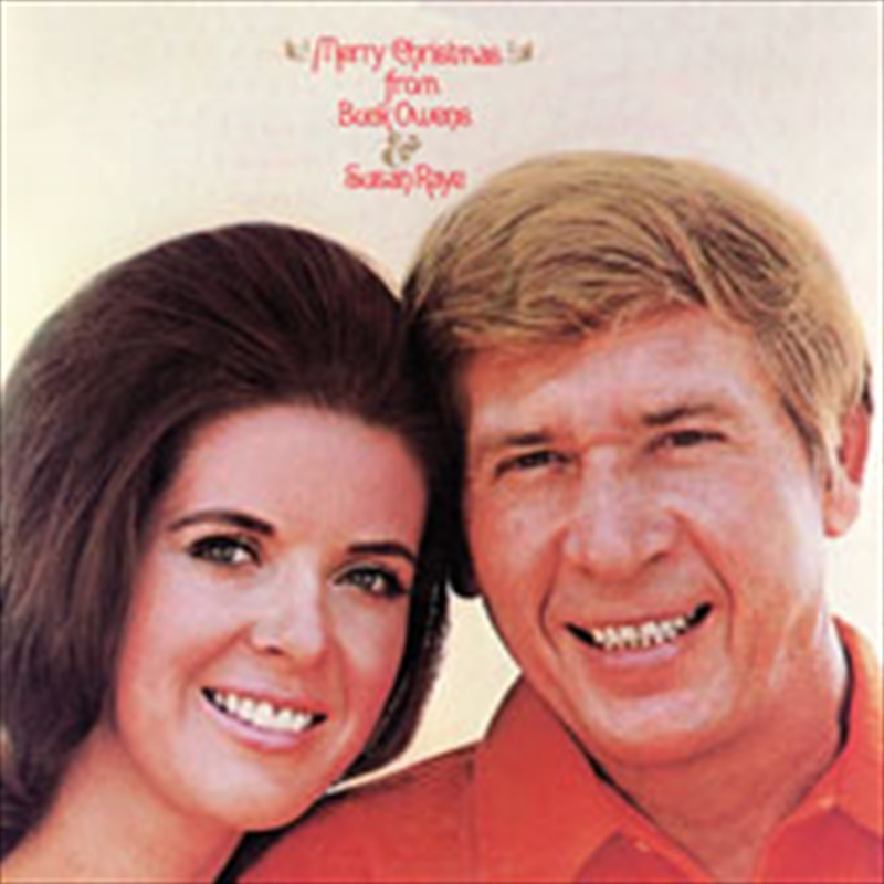 Merry Christmas From Buck Owen | CD