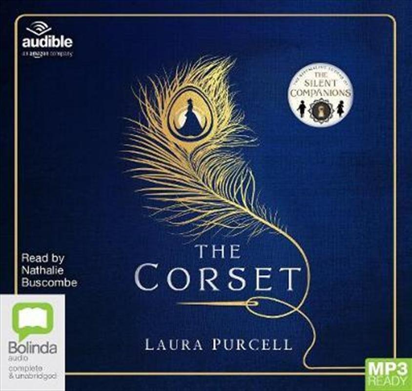 Corset | Audio Book
