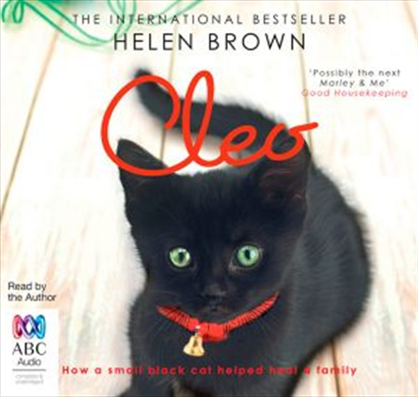Cleo | Audio Book