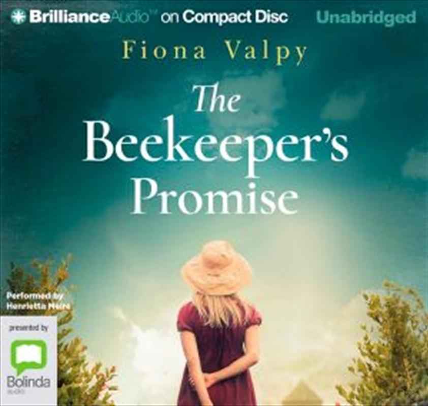 Beekeeper's Promise | Audio Book