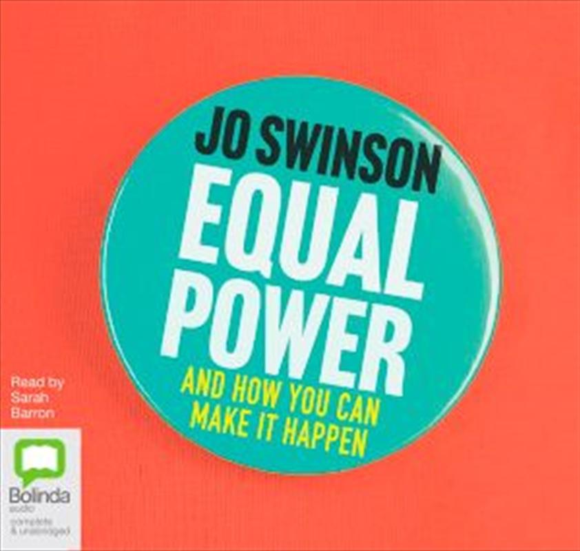 Equal Power   Audio Book
