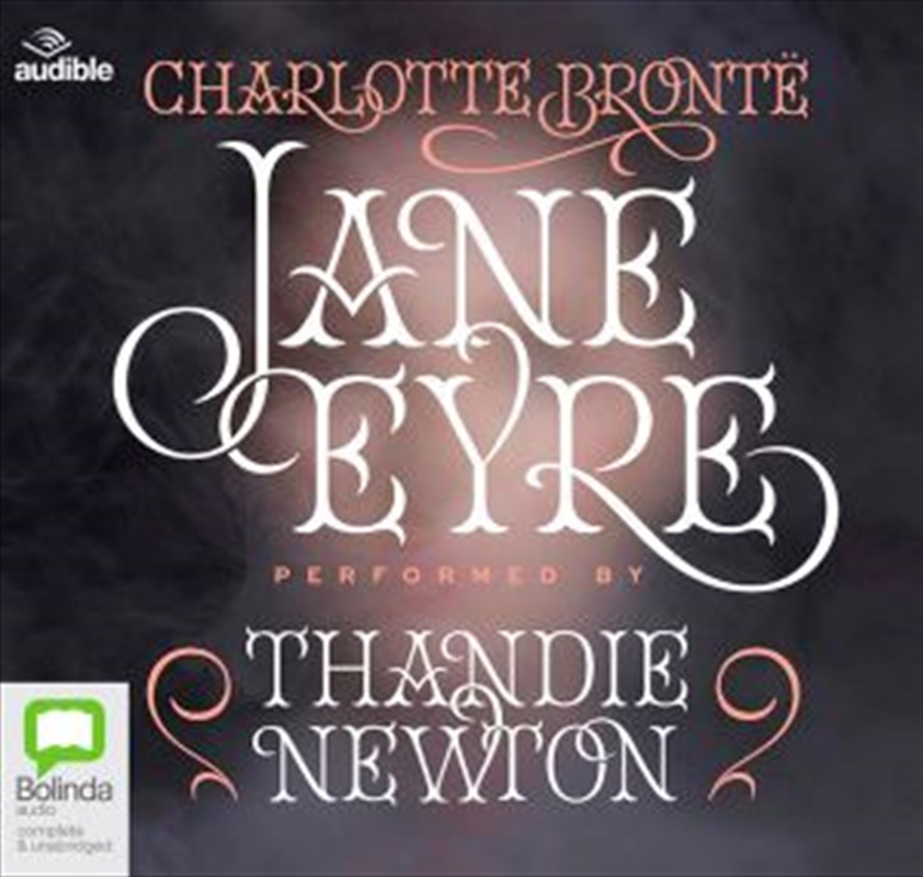 Jane Eyre | Audio Book