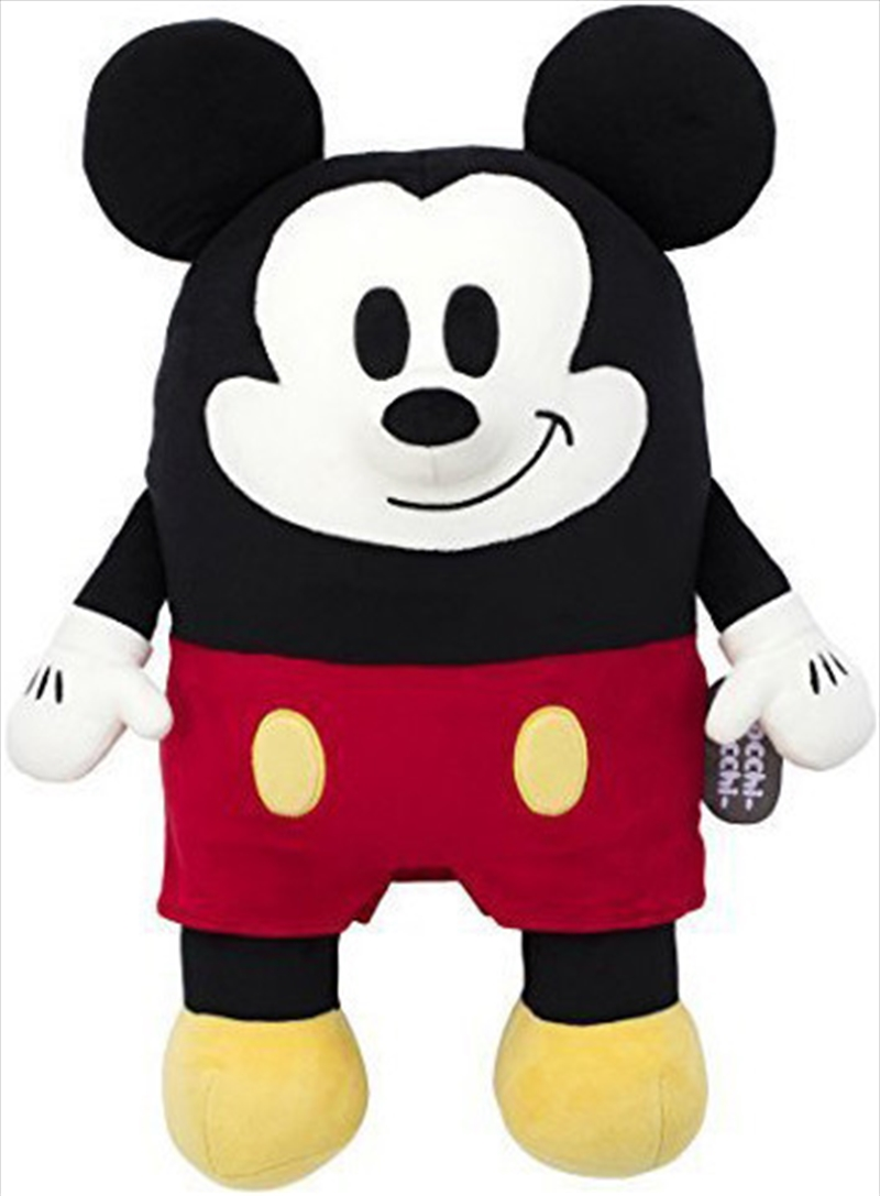 Mocchi Mocchi Plush Mickey Mouse 43cm   Toy
