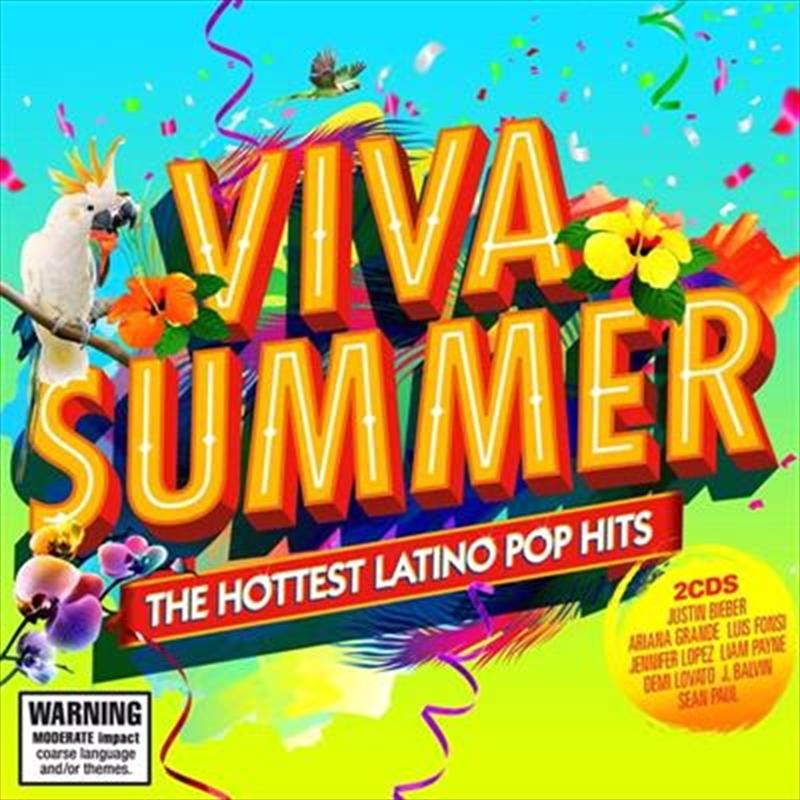 Viva Summer | CD