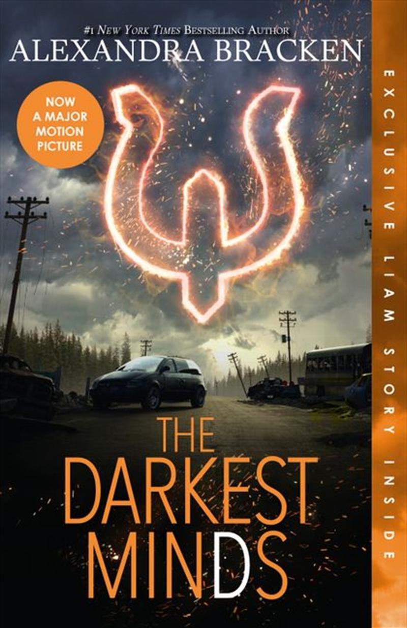 Darkest Minds (The Darkest Minds, Book 1) | Paperback Book