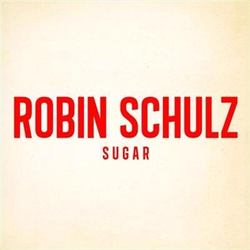 Sugar | CD
