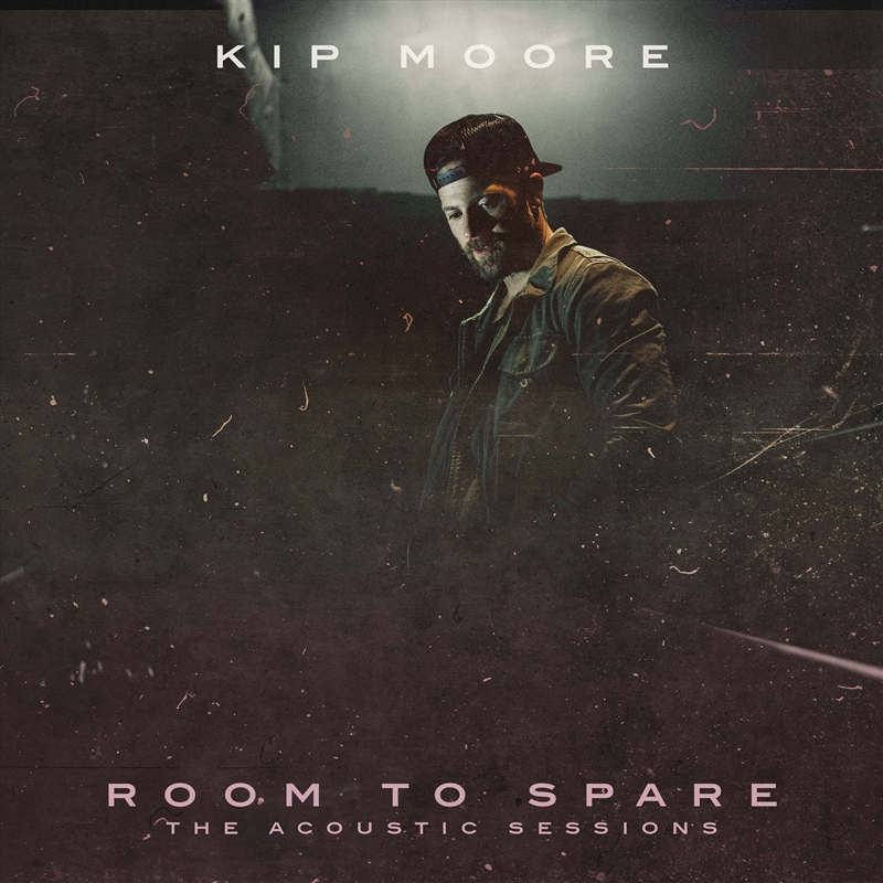 Room To Spare - The Acoustic Sessions | CD