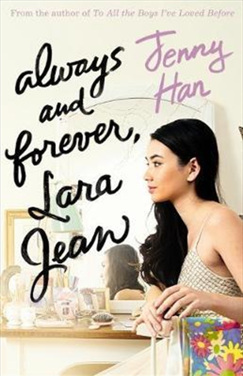 Always and Forever, Lara Jean | Paperback Book