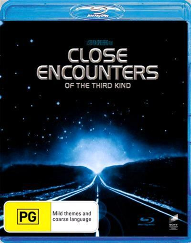 Close Encounters Of The Third Kind | Blu-ray