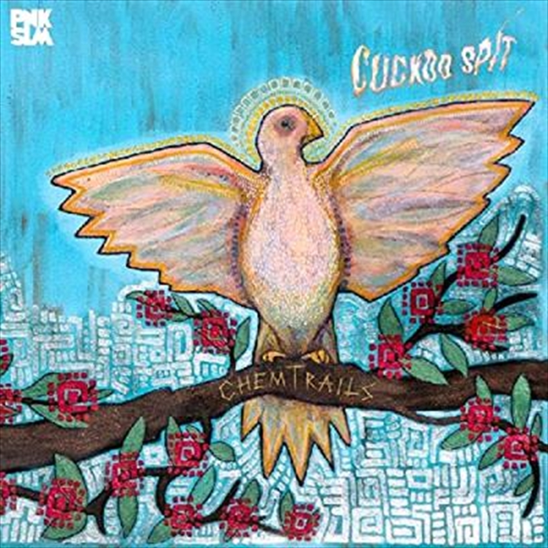 Cuckoo Spit   Vinyl