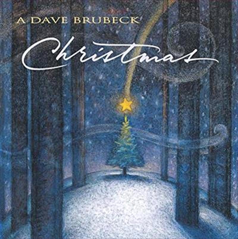 Dave Brubeck Christmas | Vinyl