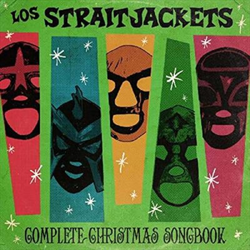 Complete Christmas Songbook | Vinyl
