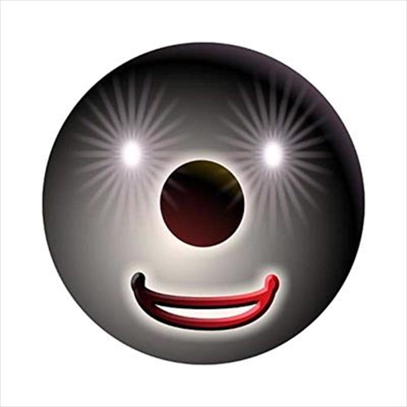 Activated Clown | Cassette
