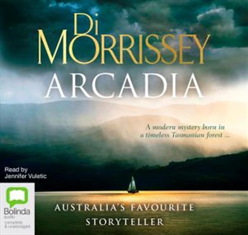 Arcadia | Audio Book