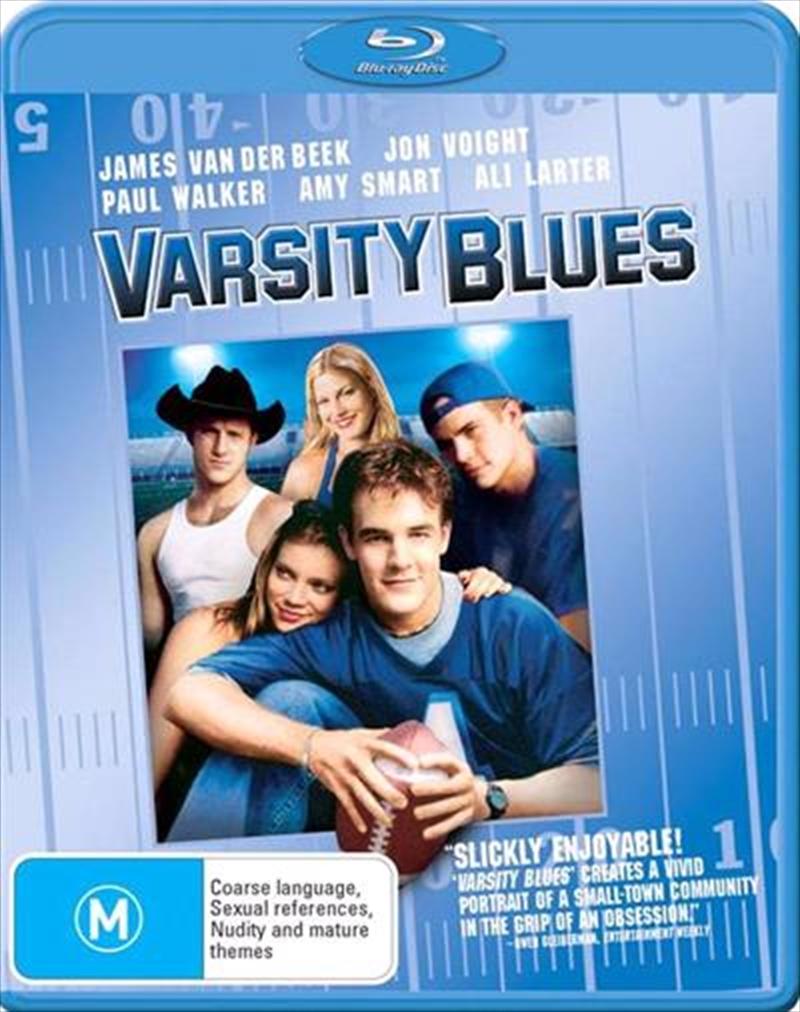 Varsity Blues | Blu-ray