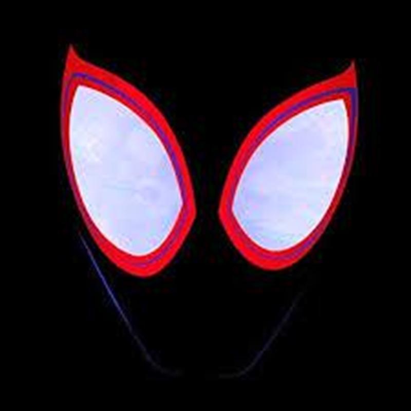 Spider-Man - Into The Spider-Verse | CD