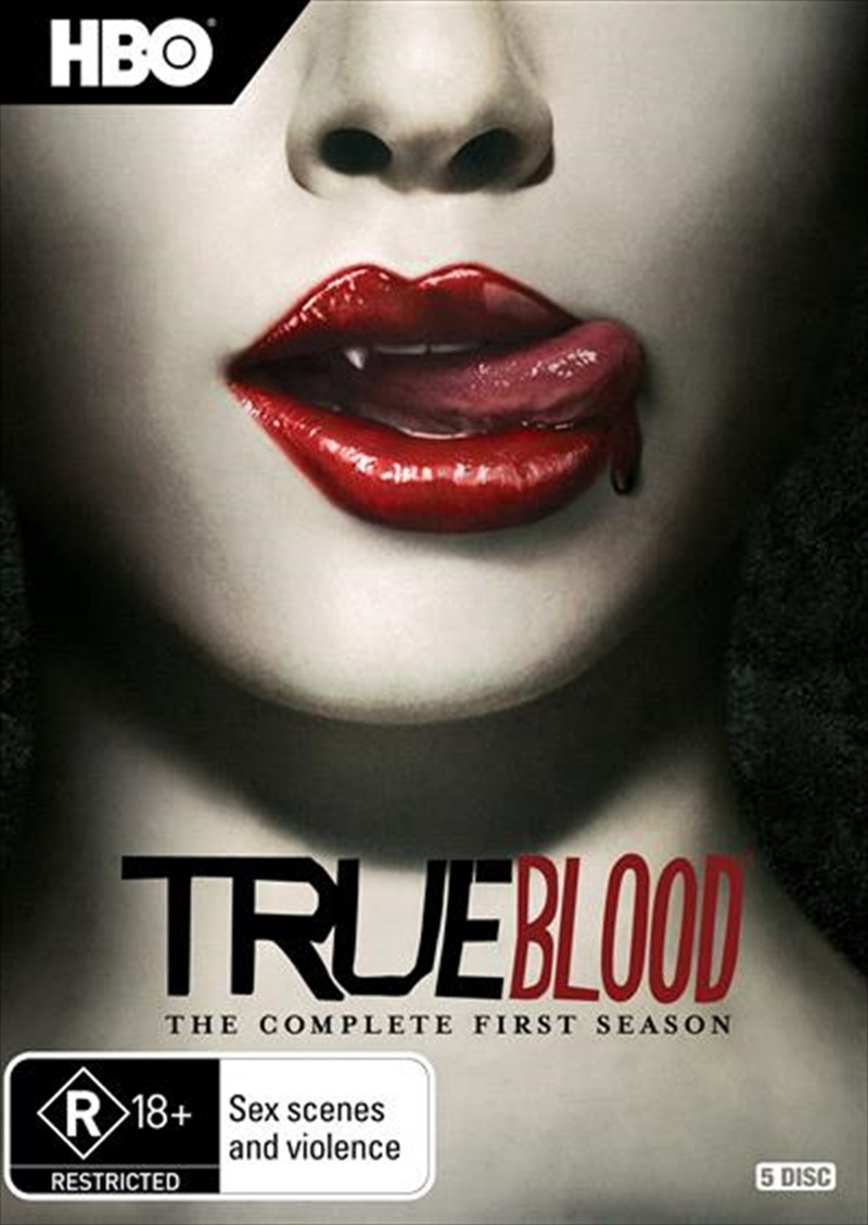 True Blood - Season 01 | DVD