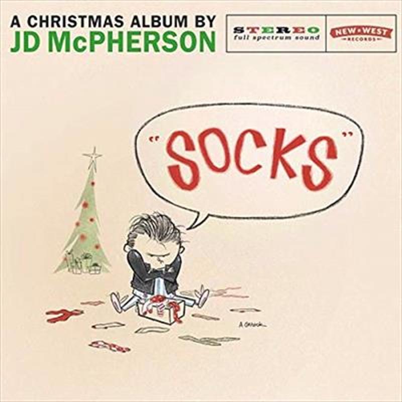 Socks | Vinyl
