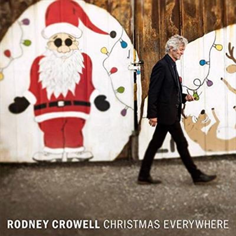 Christmas Everywhere | Vinyl