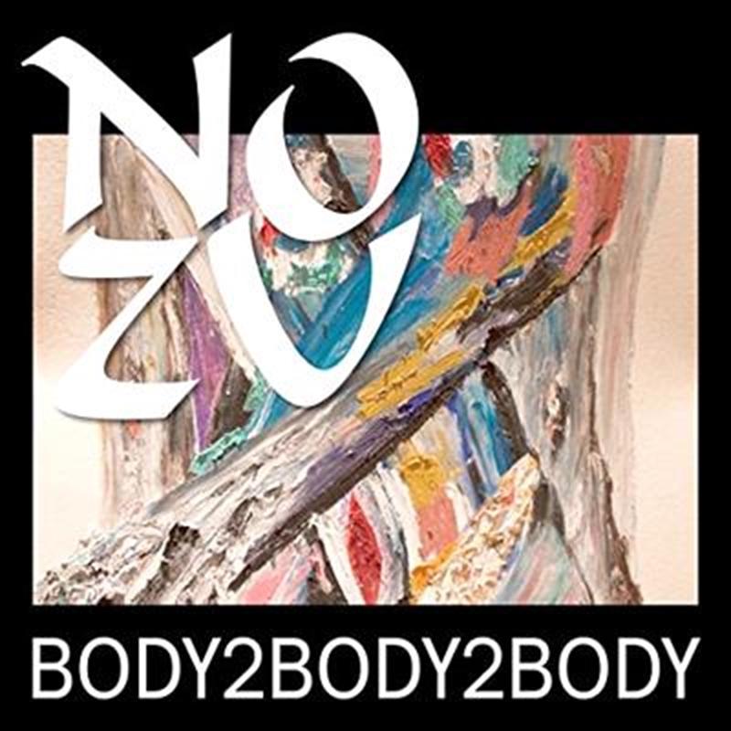 Body2body2body | Vinyl