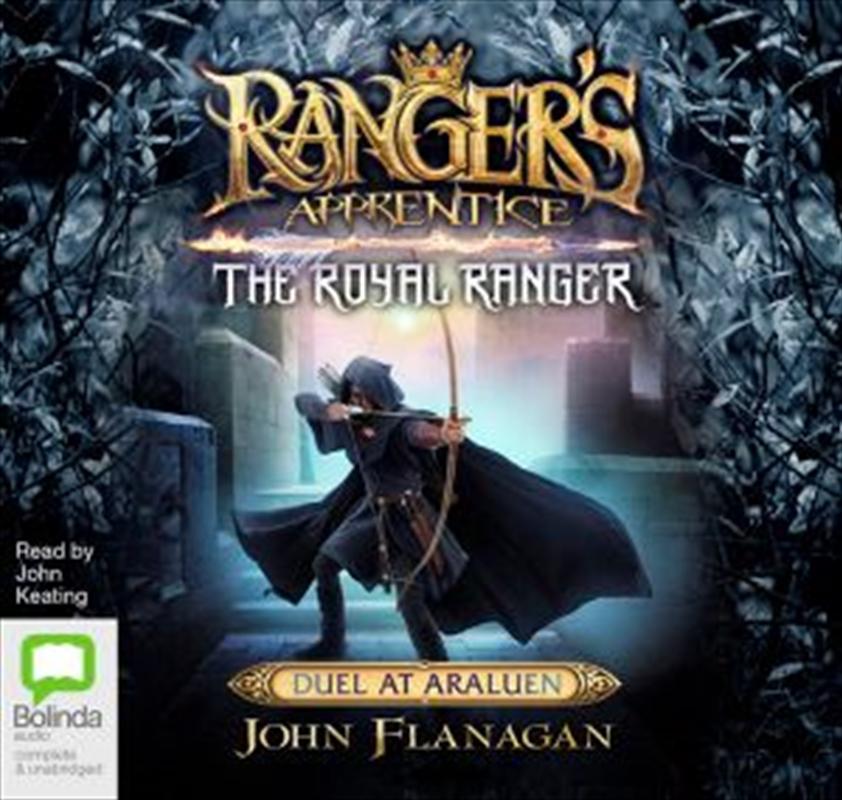 Royal Ranger : Duel at Araluen | Audio Book