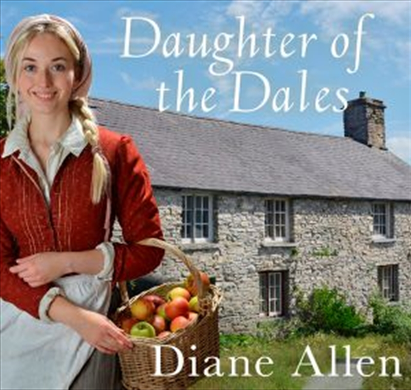 Daughter Of The Dales | Audio Book