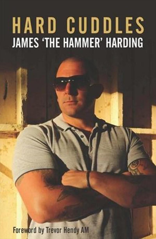 Hard Cuddles | Paperback Book