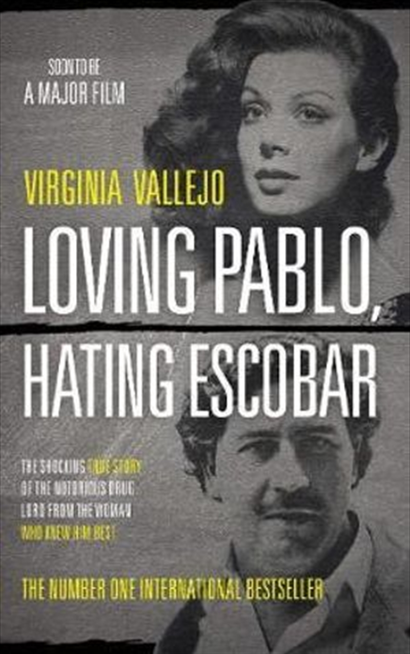 Loving Pablo, Hating Escobar | Paperback Book