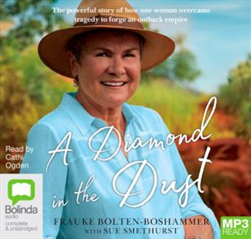 A Diamond In The Dust | Audio Book