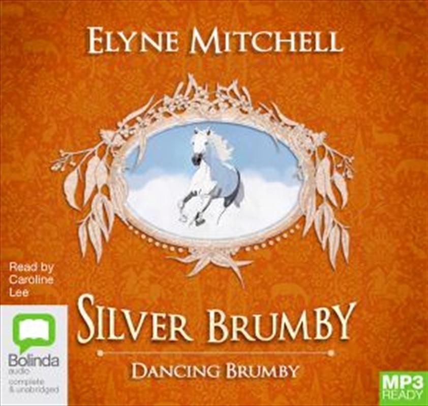 Dancing Brumby   Audio Book